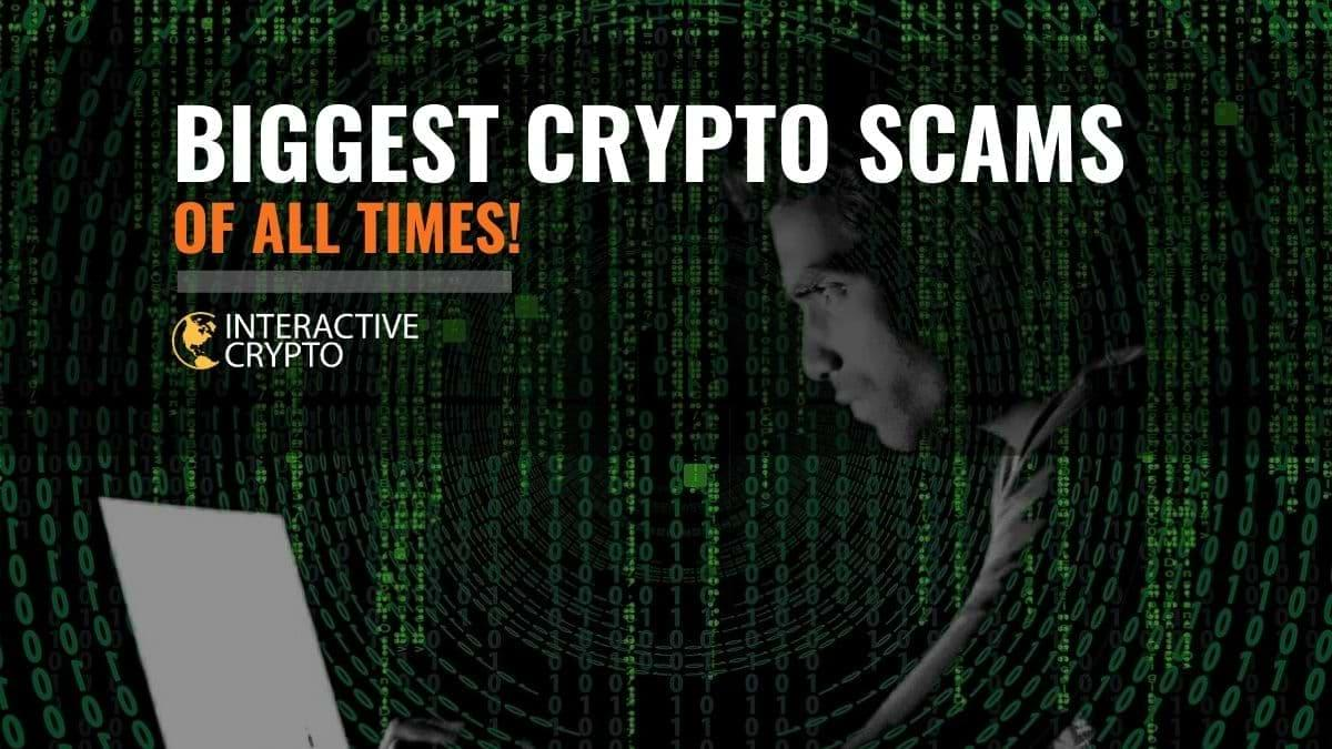 Crypto Scams